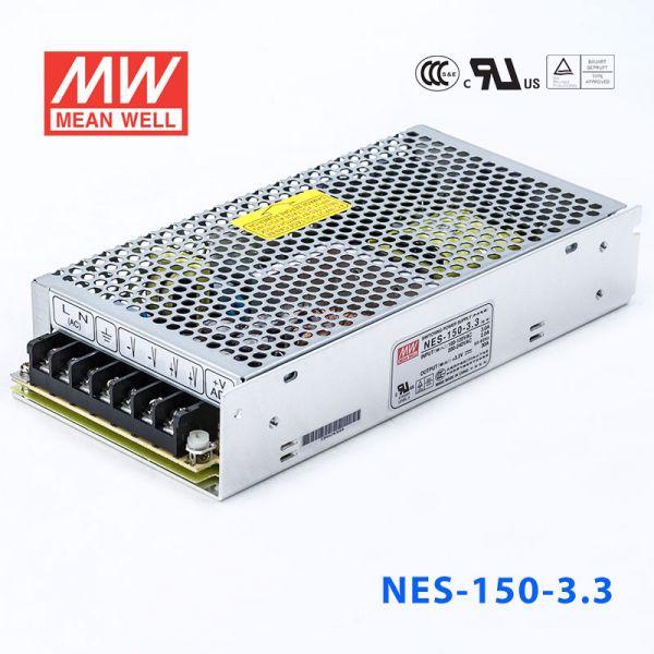 NES-150 150W 3.3/5/7.5/9单路输出C