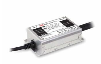 Unprecedented Powerful LED Driver XLG Series