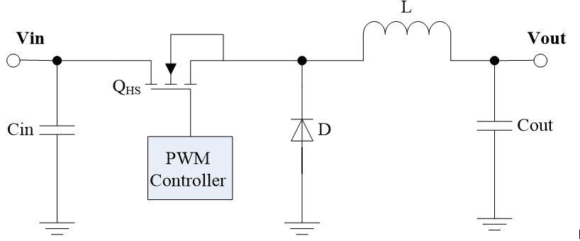 降压型开关电源的发展