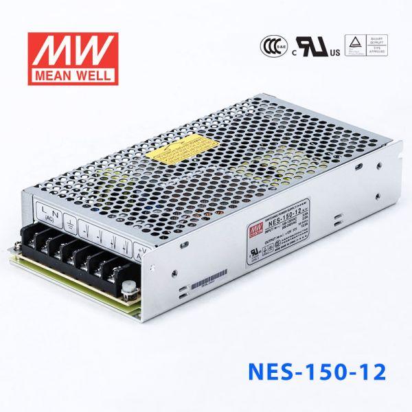 NES-150 150W 12/15/24/48V 单路输出